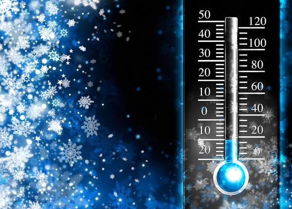 2019 Heating Degree Days