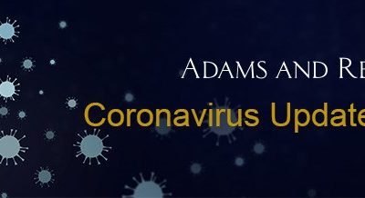 Update 2: Law Requiring Small Businesses to Provide Paid Leave Due to Coronavirus