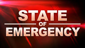 Civil Preparedness and Public Health Emergencies Declared