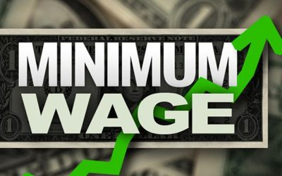 CT Minimum Wage Increases September 1